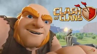 Clash of Clans - NEW 360 DEGREE VIRTUAL REALITY RAID FROM EVERY ANGLE