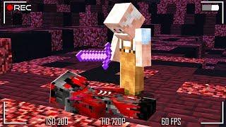 Old Man Earl SLAIN Entity 32 in Minecraft... *SCARY*