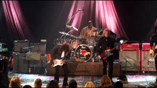 Tom Petty The Heartbreakers Love Is A Long Road Soundstage 2003