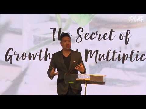 The Secret of Growth and Multiplication
