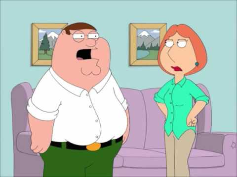 Best of Peter Griffin - Season 8