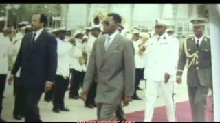 Le Séducteur - Teodoro OBIANG NGUEMA