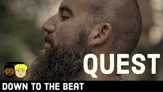 Quest Interview on Down to the Beat
