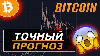 РЕАЛЬНЫЙ БИТКОИН ПРОГНОЗ НА ОКТЯБРЬ 2019!