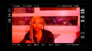 Iced Out (Paris Vlog) - La Pocahontas ft. ShanDionne prod. Itsyaboikay