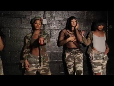 Teyana Taylor - Touch Me Interlude