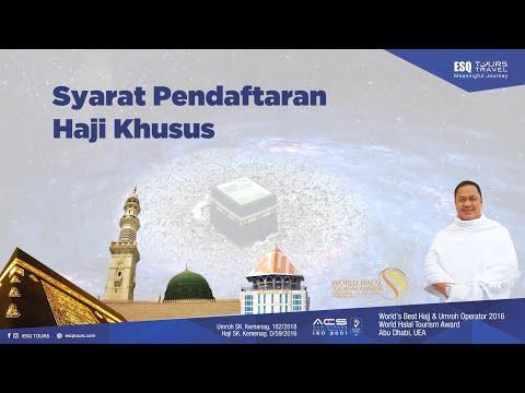 Inilah Fasilitas & Pelayanan Jamaah Haji Plus.