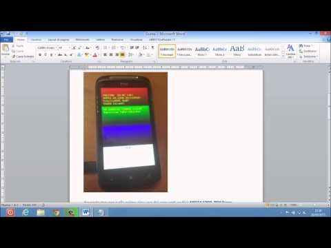 Sblocco completo HTC Mozart 7.8