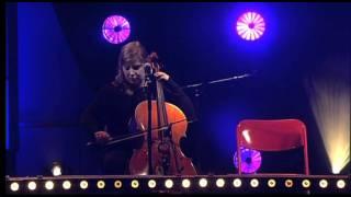 Agnes Obel Riverside Live Glazen Huis Antwerpen 2011