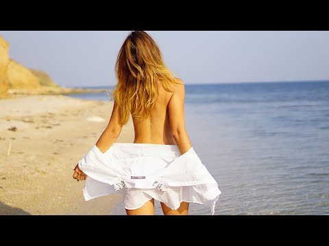 Новый Пляж для ВЗРОСЛЫХ в Крыму!? Купаемся без одежды? С ночевкой на Диком Пляже