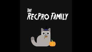 The Recpro Family - Halloween Special