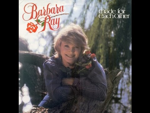 Barbara Ray - Somewhere between