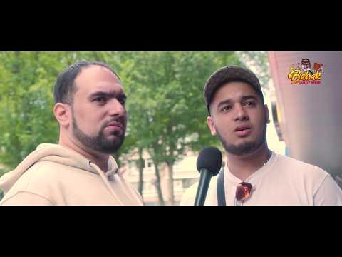 ''WE HEBBEN NET EEN ZWAAR SCOOTER ONGELUK GEHAD'' - Babak Smult Weer - Youstub