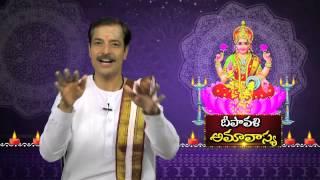 Deepavali Amavasya Part 01