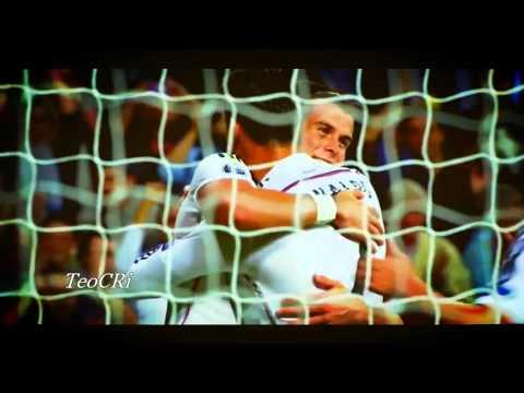 Ronaldo & Bale VS Messi & Neymar ● 2014 2015 Magic Skills● Best Duo  TeoCRi   JavierNathaniel