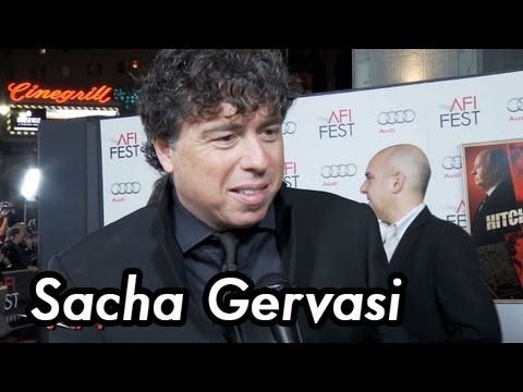 HITCHCOCK World Premiere with Director Sacha Gervasi at AFI FEST presented by Audi