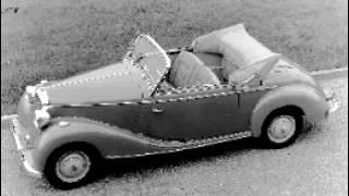 История Mercedes-Benz(, 2016-05-28T13:08:53.000Z)