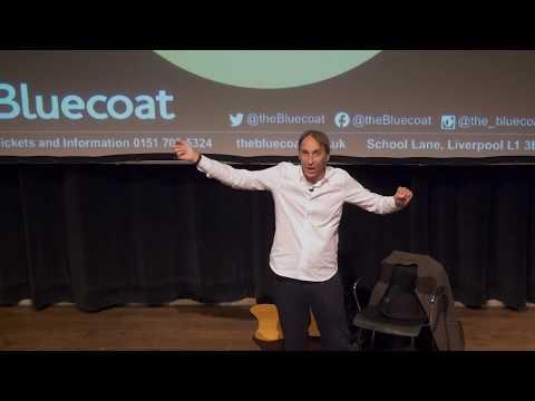 WoWFEST19 presents...Will Self: Keynote Speech
