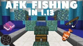 1.13 AFK Fishing & Multitasking is BROKEN | A Solution