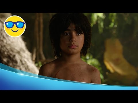 The Jungle Book | The European Premiere! ft Sammy Moore | Official Disney Channel UK