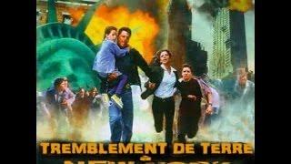Tremblement De Terre à New York  1998  French