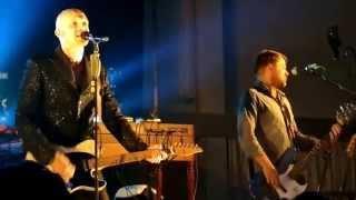 Juha Tapio - Eläköön - Live @  Peurunka Areena 31.10.2015