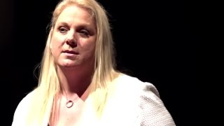How To See Past What Drives You Nuts | Janine Marie Driver | TEDxWilmington