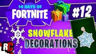 14 Days Of Fortnite Day 7 Reward Merry Munchkin Netlab