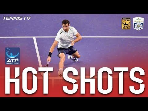 Best Of Shanghai Hot Shots 2017