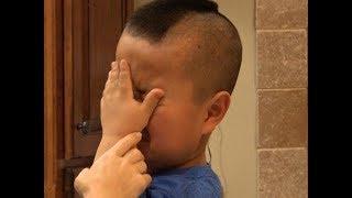 Когда мама подстригла неудачно - 7 маленьких Джонстонов: сезон 2