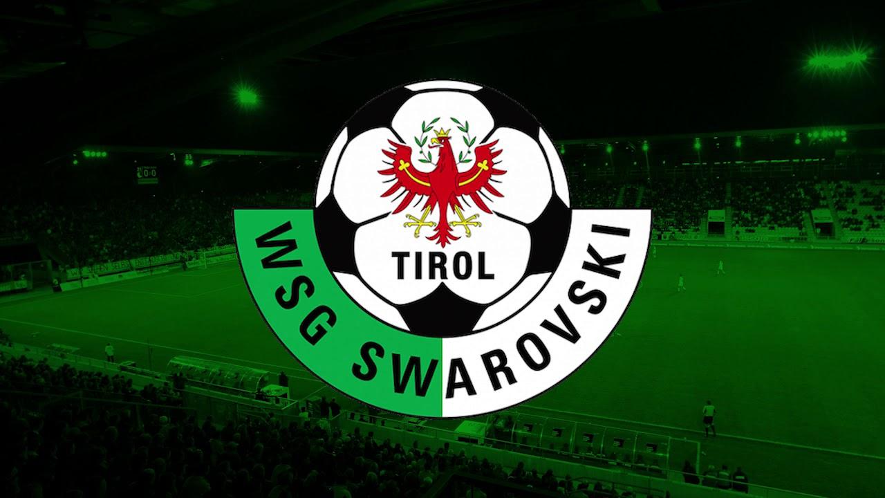 Wsg Swarovski Tirol