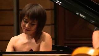 Yuja Wang   Dudamel  Rachmaninov Piano Cto No  3, Intermezzo  Adagio   YouTube