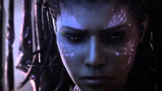 Kerrigan rescues Jim - Cinematic