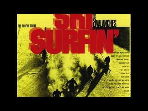 The Avalanches - Ski Surfin' (FULL ALBUM)