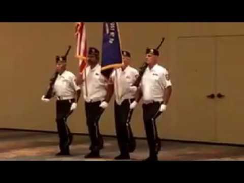 American Legion Post #58 Color Guard - Fountain Hills, AZ