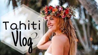 UNREAL Tahiti - Auf ins Paradies | Yvonne Pferrer