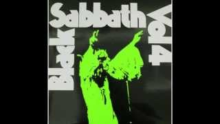 Black Sabbath- Under the Sun/Everyday Comes and Goes