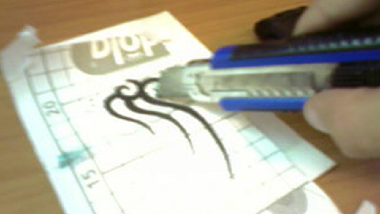 Come creare gli adesivi in casa youtube - Come uccidere i topi in casa ...