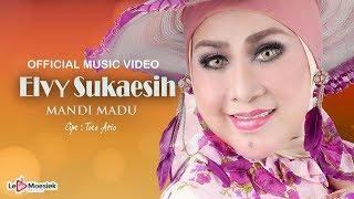 Elvy Sukaesih - Mandi Madu (Official Music Video)