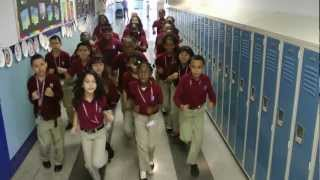 PCSST NJ-ASK ANTHEM (HD) - PATERSON CHARTER SCHOOL FOR SCIENCE AND TECHNOLOGY