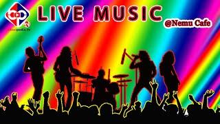 Dioda Project live Music di Nemu Cafe Bekasi