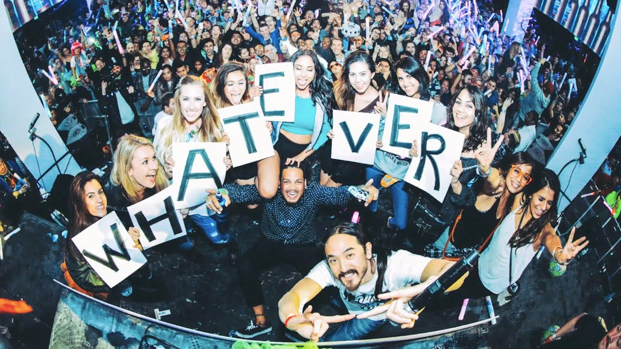 Superbowl XLIX Bud Light #UpForWhatever Party   On The Road W/ Steve Aoki  #146 Design Inspirations
