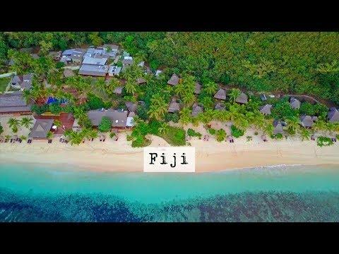 Fiji Travel Video: Island Hopping in the Yasawas