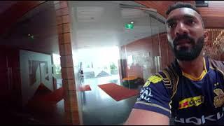 Dinesh Karthik (360 Video) | Kolkata Knight Riders | VIVO IPL 2018