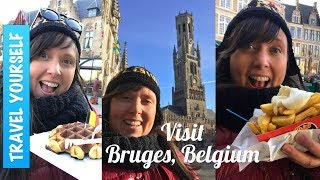 What to do in Bruges, Belgium - Best Places to Visit in Bruges