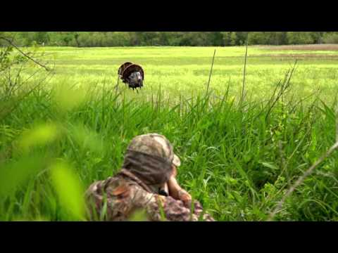 Protecting Against Pests While Turkey Hunting | Cabela's Turkey Roost