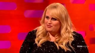 Rebel Wilson Has Advice For You - The Graham Norton Show