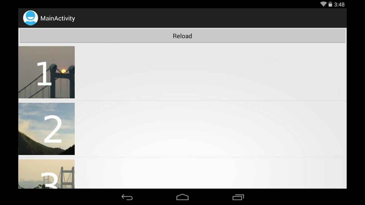 Android-er: September 2014