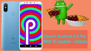 Xiaomi Mi A2 Gets Stable Android 9.0 Pie Update   How To Install And Update   In Hindi