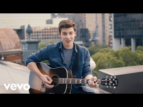Thumbnail: Shawn Mendes - Believe (Official)